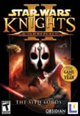 Star Wars Knights of the Old Republic II: The Sith Lords System Requirements