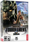 Unreal Tournament 2004 System Requirements