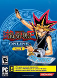 Yu-Gi-Oh! Online System Requirements