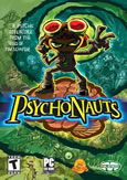 Psychonauts System Requirements