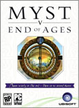 Myst V: End of Ages System Requirements
