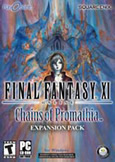 Final Fantasy XI: Chains of Promathia System Requirements