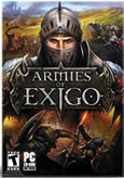Armies of Exigo System Requirements