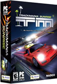 TrackMania Sunrise System Requirements