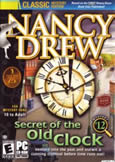Nancy Drew: Secret Of the Old Clock System Requirements