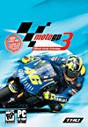MotoGP 3: Ultimate Racing Technology System Requirements