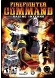 Firefighter Command: Raging Inferno System Requirements