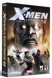 X-Men Legends II: Rise of Apocalypse System Requirements
