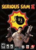Serious Sam II System Requirements