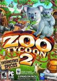 Zoo Tycoon 2: Endangered Species System Requirements