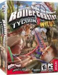RollerCoaster Tycoon 3: Wild! System Requirements