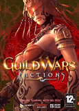 Guild Wars: Factions System Requirements