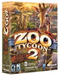 Zoo Tycoon 2: African Adventure System Requirements