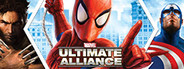 Marvel: Ultimate Alliance System Requirements