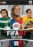 FIFA 07 Soccer System Requirements