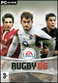 Rugby 06 System Requirements