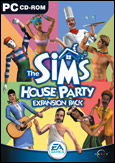 The Sims House Party System Requirements