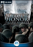 Medal of Honor: Allied Assault System Requirements