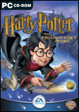 Harry Potter and the Philosopher's Stone System Requirements