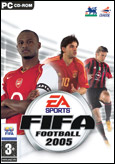 FIFA Football 2005 System Requirements