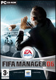 FIFA Manager 06 System Requirements