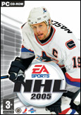NHL 2005 System Requirements