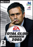 Total Club Manager 2005 System Requirements