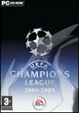 UEFA Champions League 2004-2005 System Requirements