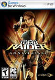 Lara Croft Tomb Raider: Anniversary System Requirements