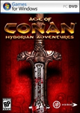 Age of Conan System Requirements