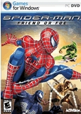 Spider-Man: Friend or Foe System Requirements