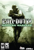 Call of Duty 4: Modern Warfare System Requirements