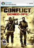 Conflict: Denied Ops System Requirements