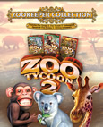 Zoo Tycoon 2: Zookeeper Collection System Requirements