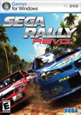SEGA Rally Revo System Requirements