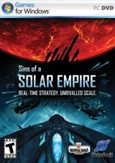 Sins of a Solar Empire System Requirements