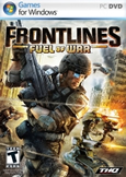 Frontlines: Fuel of War System Requirements
