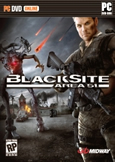 BlackSite: Area 51 System Requirements