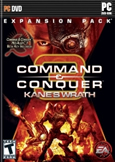 Command & Conquer 3: Kane's Wrath System Requirements