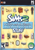 The Sims 2 Kitchen & Bath Interior Design Stuff System Requirements