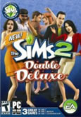 The Sims 2 Double Deluxe System Requirements