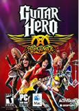 Guitar Hero: Aerosmith System Requirements