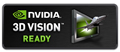 NVIDIA 3D Vision System Requirements