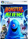 Monsters vs. Aliens System Requirements