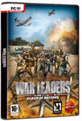 War Leaders: Clash of Nations System Requirements