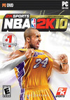 NBA 2K10 System Requirements