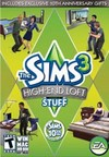 The Sims 3: High-End Loft Stuff System Requirements