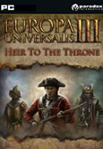 Europa Universalis III: Heir to the Thrown System Requirements
