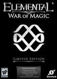 Elemental: War of Magic  System Requirements