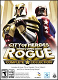 City of Heroes Going Rogue System Requirements